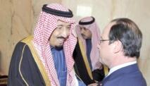 De juteux contrats franco-saoudiens en perspective