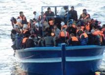Six morts dans le naufrage d'un bateau de migrants parti de Turquie