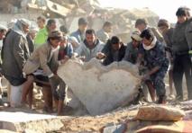 Quinze morts dans des frappes saoudiennes au Yémen