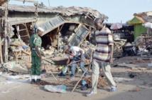 Une fillette se fait exploser dans un marché du nord-est du Nigeria