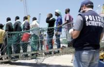 Plus de 3.700 migrants secourus en Méditerranée en deux jours