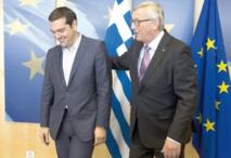 Le défaut grec, plat principal au menu du sommet de l'UE