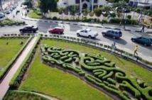 Des micro-jardins à Lagos, poumons de verdure au milieu du chaos urbain