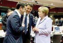 Au sommet de Bruxelles, l'UE fixe  un ultimatum à la Grèce  pour boucler un accord avec ses créanciers