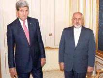 Dernière étape à Vienne pour un accord historique avec l'Iran