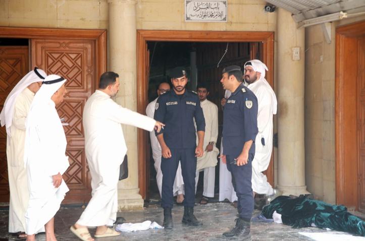 Le Koweit et la Tunisie frappés  par la barbarie islamiste
