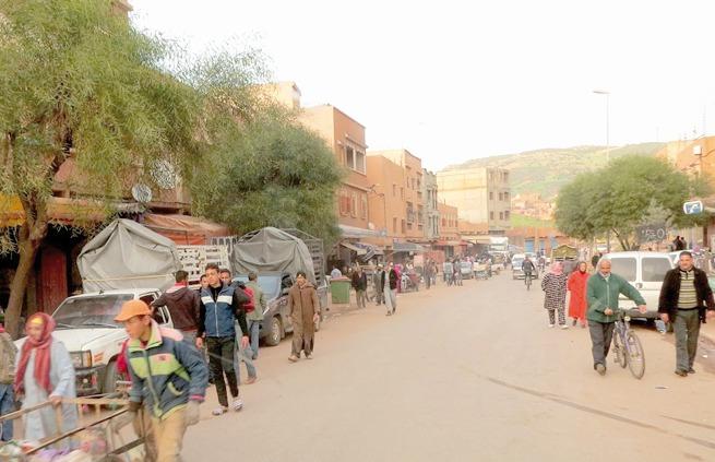 Ramadan à Khénifra, une occasion de perpétuer les traditions ancestrales incitant à la générosité et à la solidarité