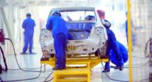 Pour l'accompagnement des entreprises opérant dans les écosystèmes automobiles