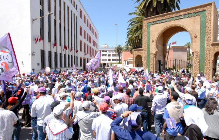 La FDT rejette les résultats des élections  professionnelles entachées de nombreuses irrégularités