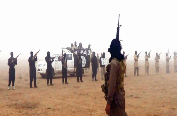 Des centaines de jihadistes marocains ont rallié Daech depuis l'Espagne