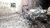 28 morts dans un attentat anti-chiite revendiqué par l'EI à Sanaa