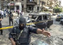Le procureur général d'Egypte  tué dans un attentat