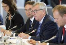Le président de la  Commission européenne fait une offre de la dernière chance à la Grèce