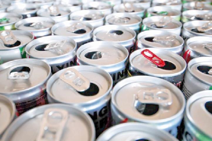 Une nouvelle étude pointe du doigt les sodas et autres boissons sucrées