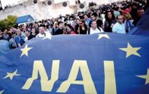 La Grèce s'enfonce dans la crise