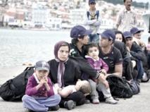 137.000 migrants ont traversé la Méditerranée pour rejoindre l'Europe depuis janvier