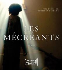 """""""Les mécréants"""" en clôture de la Semaine du cinéma arabe de Rosario"""