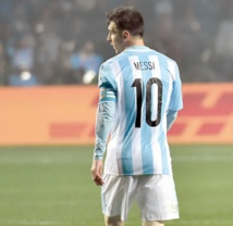 Messi réinvente le mouvement perpétuel