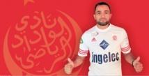 Jamel Aït Ben Idir wydadi pour les deux prochaines saisons