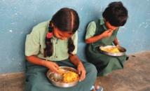 Une nouvelle recette pour redorer la réputation des repas scolaires en Inde
