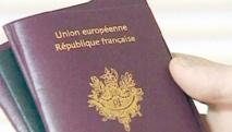 Les Marocains principaux bénéficiaires du passeport européen en 2013