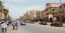 Saisie à Khénifra de 1,5 tonne de farine impropre à la consommation