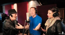 Gad Elmaleh retrouve Jamel Debbouze pour une «Danse de la joie» exaltante