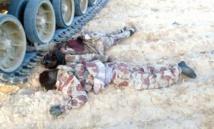 Attaques meurtrières sans précédent de l'EI contre l'armée égyptienne dans le Sinaï
