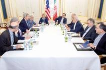Négociations tous azimuts de Vienne à Téhéran sur le nucléaire