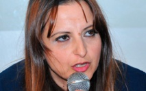 Asmaa Houria : Les arts peuvent rendre les esprits tolérants et moins haineux