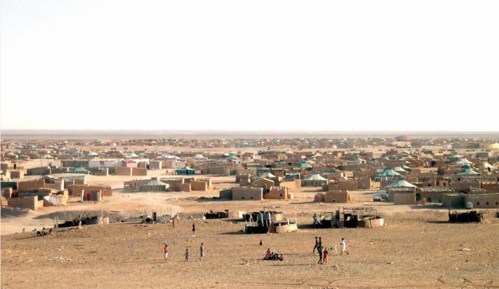 Le Polisario sens dessus dessous