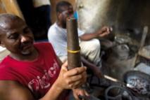 Les artisans d'Haïti se lancent dans la mode de prestige éthique