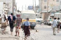 Une vingtaine de morts dans des combats et des raids aériens à Aden