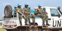 Six Casques bleus tués dans une embuscade tendue par Aqmi dans le nord du Mali