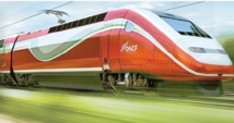 La LGV marocaine dotée du plus grand viaduc d'une ligne grande vitesse au monde