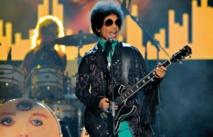 Prince retire sa musique des services de streaming