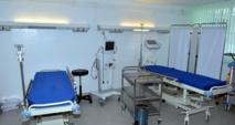 Inauguration à Rabat des nouvelles urgences de l'hôpital Ibn Sina