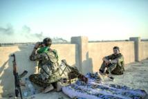 Au moins 22 morts dans des frappes  de la coalition sur Raqa capitale de l'EI