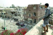 Violents combats dans le sud du Yémen