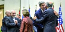 Les grandes puissances et l'Iran dans la dernière ligne sur le nucléaire
