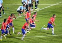 Le Chili, nouveau plat épicé du football sud-américain