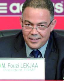 Fouzi Lekjaa: La FRMF procédera au parachèvement  de ses instances sur la base d'une approche participative