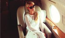 Paris Hilton était parfaitement au  courant du canular égyptien et aurait  joué la victime du faux crash d'avion