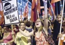 Tsipras sacrifie son ministre des Finances après le non triomphal