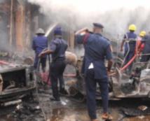 Plus d'une quarantaine de morts dans deux explosions à Jos au Nigeria