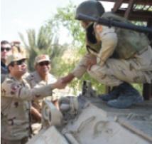 L'Egypte réglemente la couverture médiatique des attentats