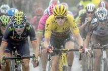 Greipel s'adjuge la deuxième étape du Tour de France