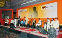 La Fondation Attijariwafa bank met le Melhoun à l'honneur à l'occasion du mois  sacré du Ramadan