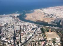 La mise à niveau de l'aire métropolitaine de Rabat