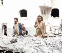 Le gouvernement yéménite en exil évoque une trêve